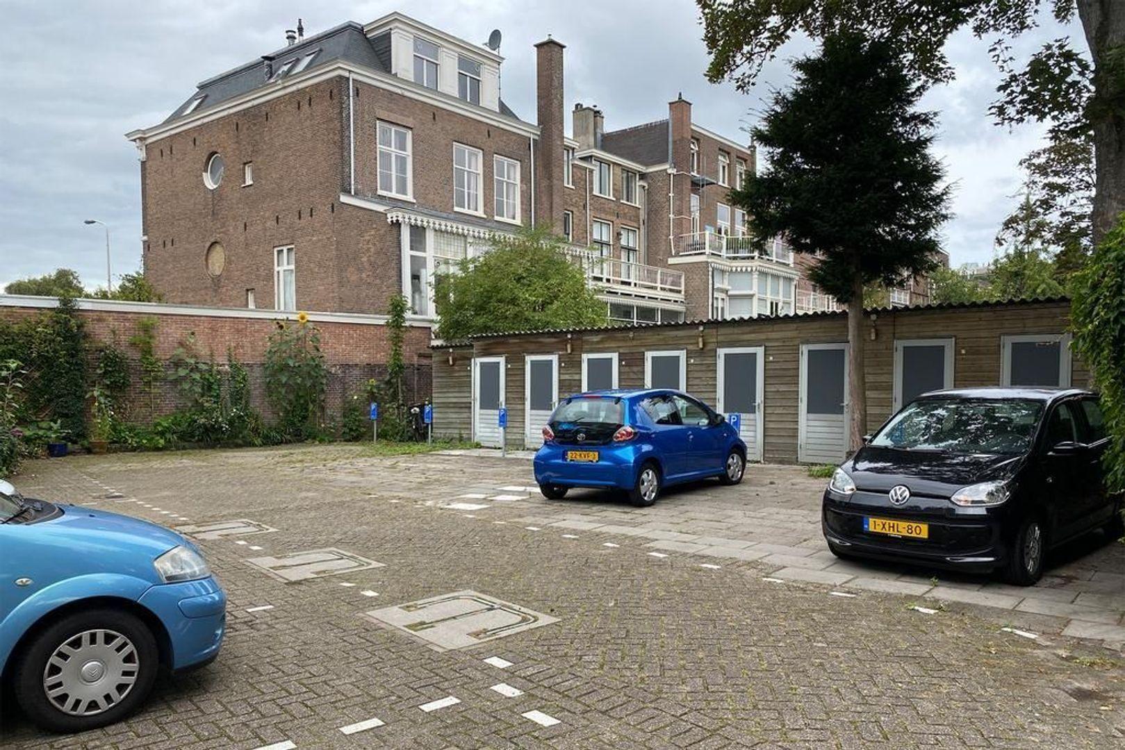 Javastraat 82 C, Den Haag foto-36 blur
