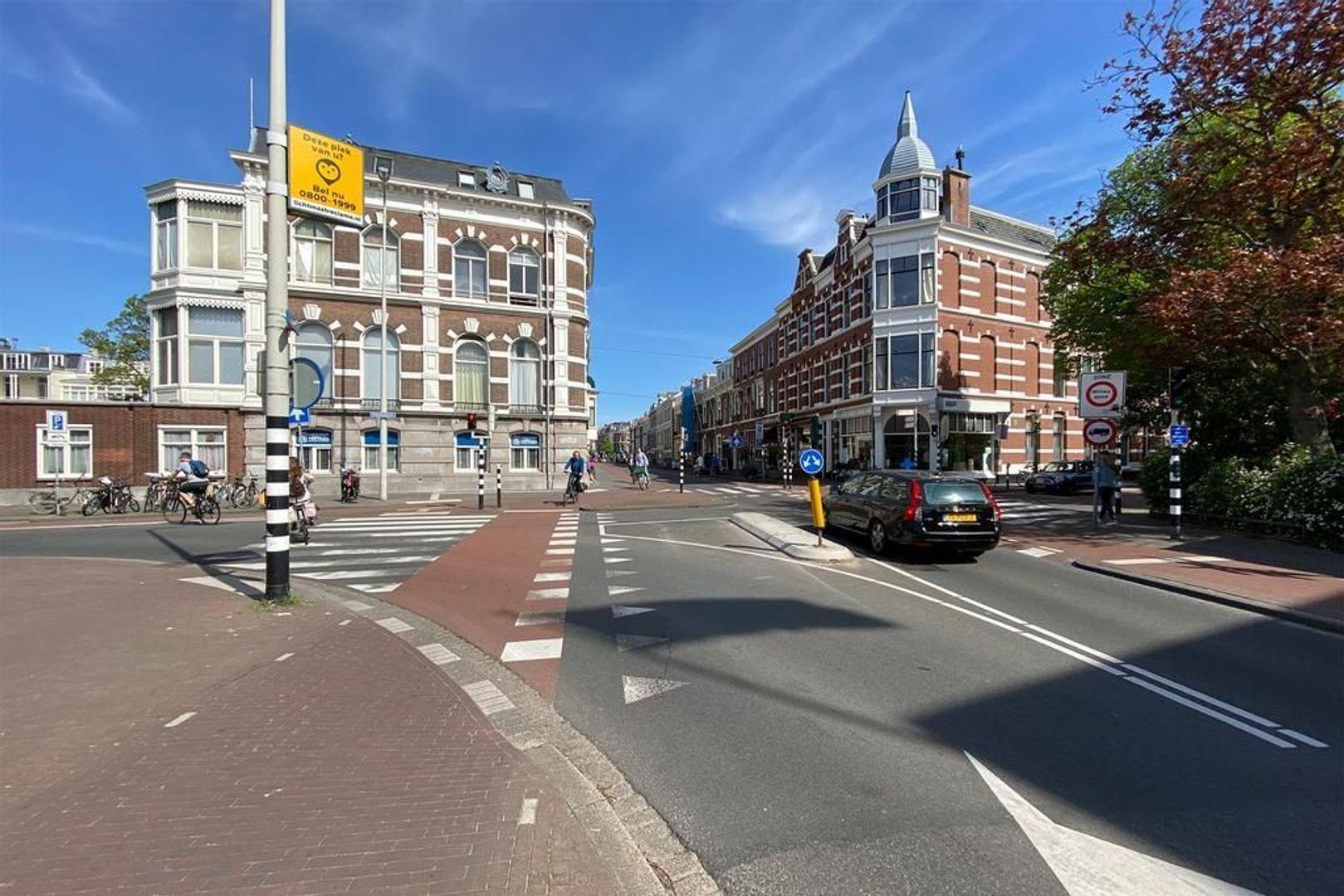 Javastraat 82 C, Den Haag foto-37 blur