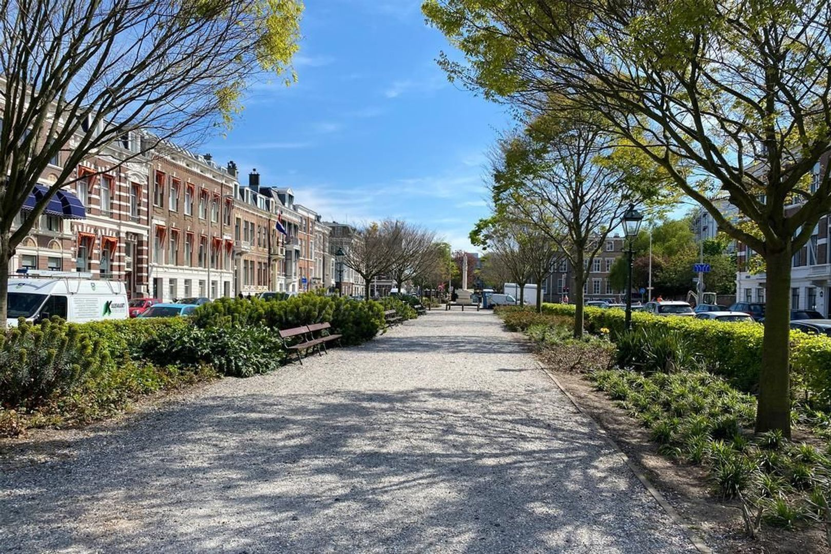 Javastraat 82 C, Den Haag foto-38 blur