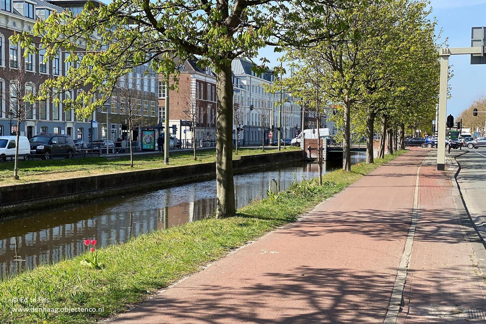 Prinsessegracht 27 A, Den Haag foto-35 blur