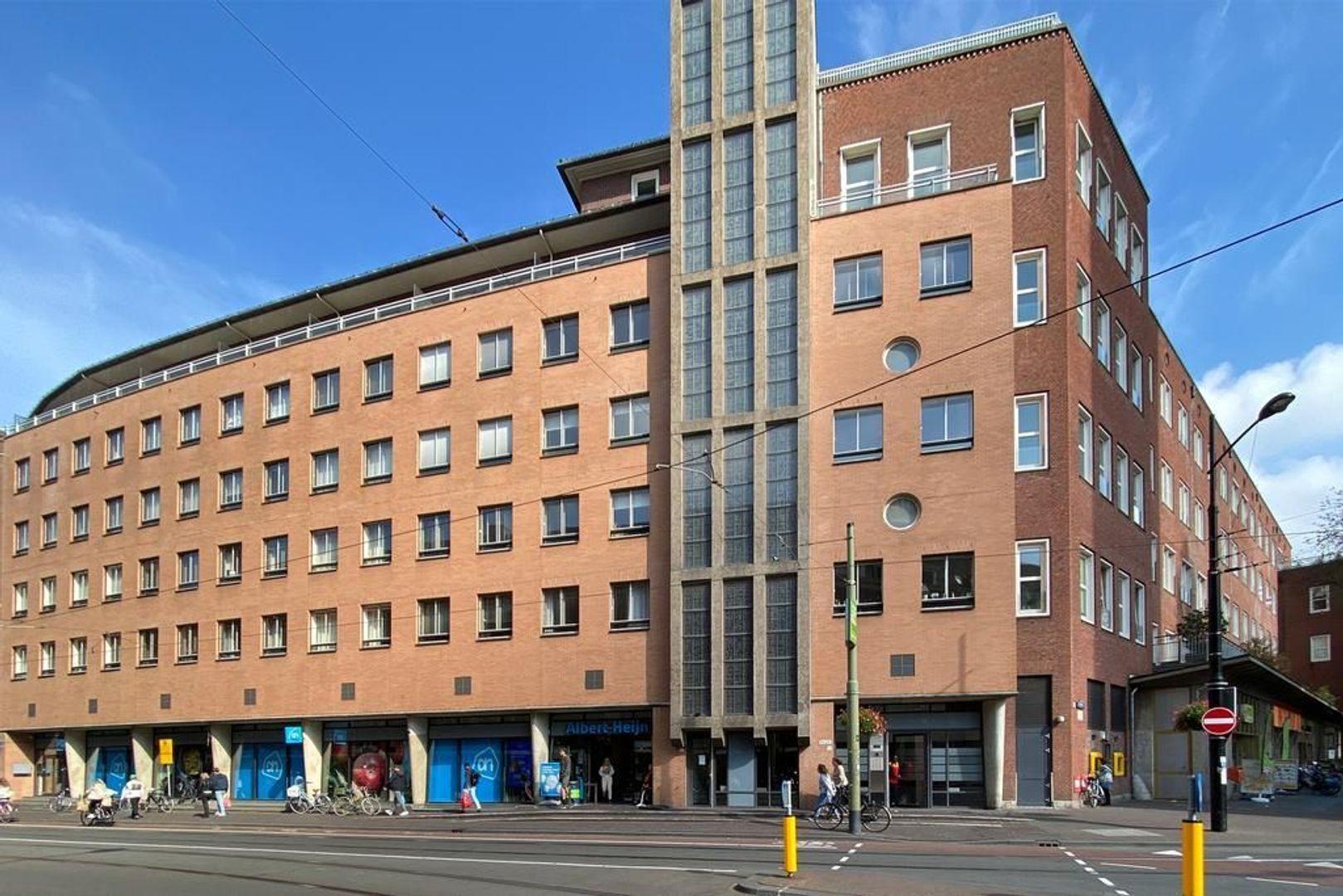 Kleine Nobelstraat, Den Haag foto-0 blur