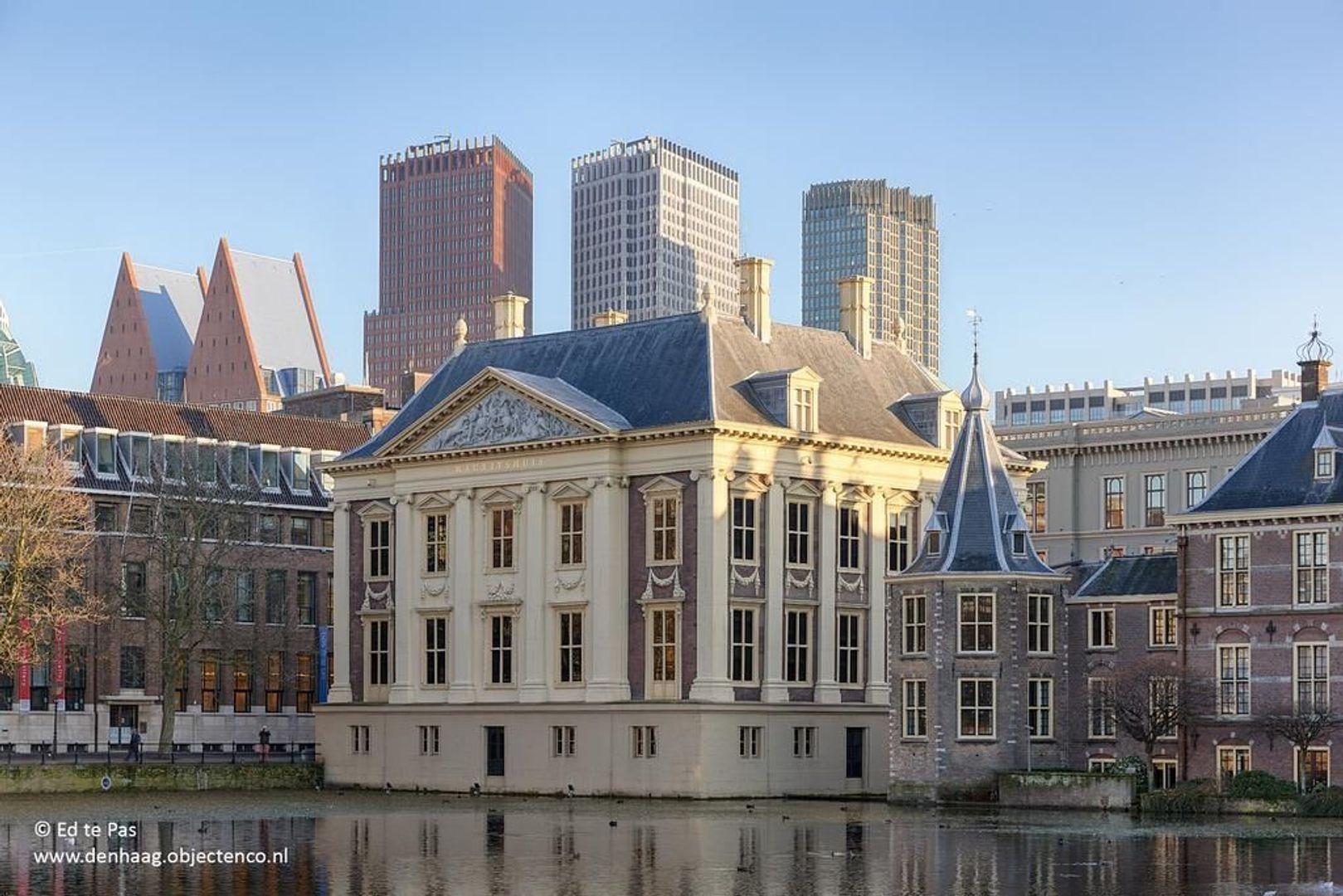 Kleine Nobelstraat, Den Haag foto-34 blur