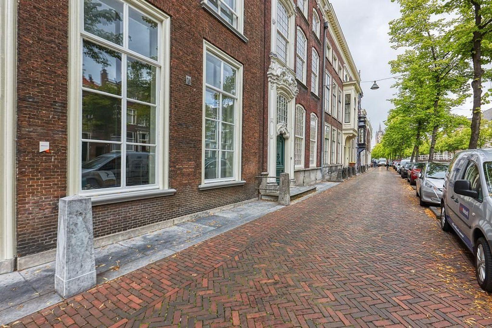 Oude Delft, Delft foto-27 blur