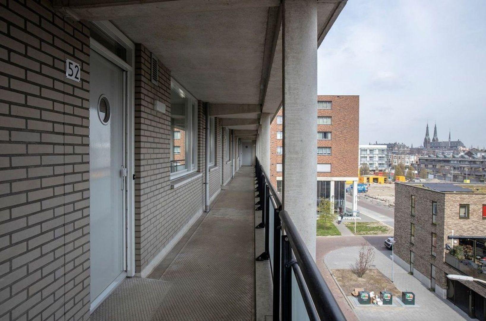 Van Geenstraat, Den Haag foto-17 blur