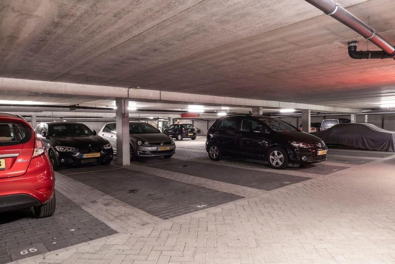 Van Geenstraat, Den Haag foto-21 blur