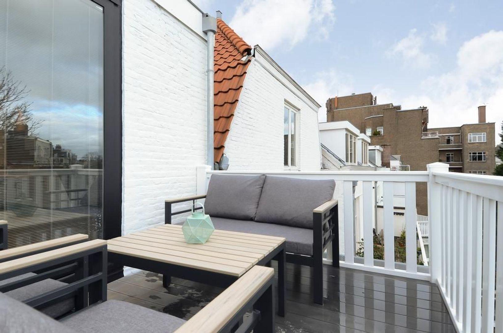 Anna Paulownastraat 105 II, Den Haag foto-32 blur
