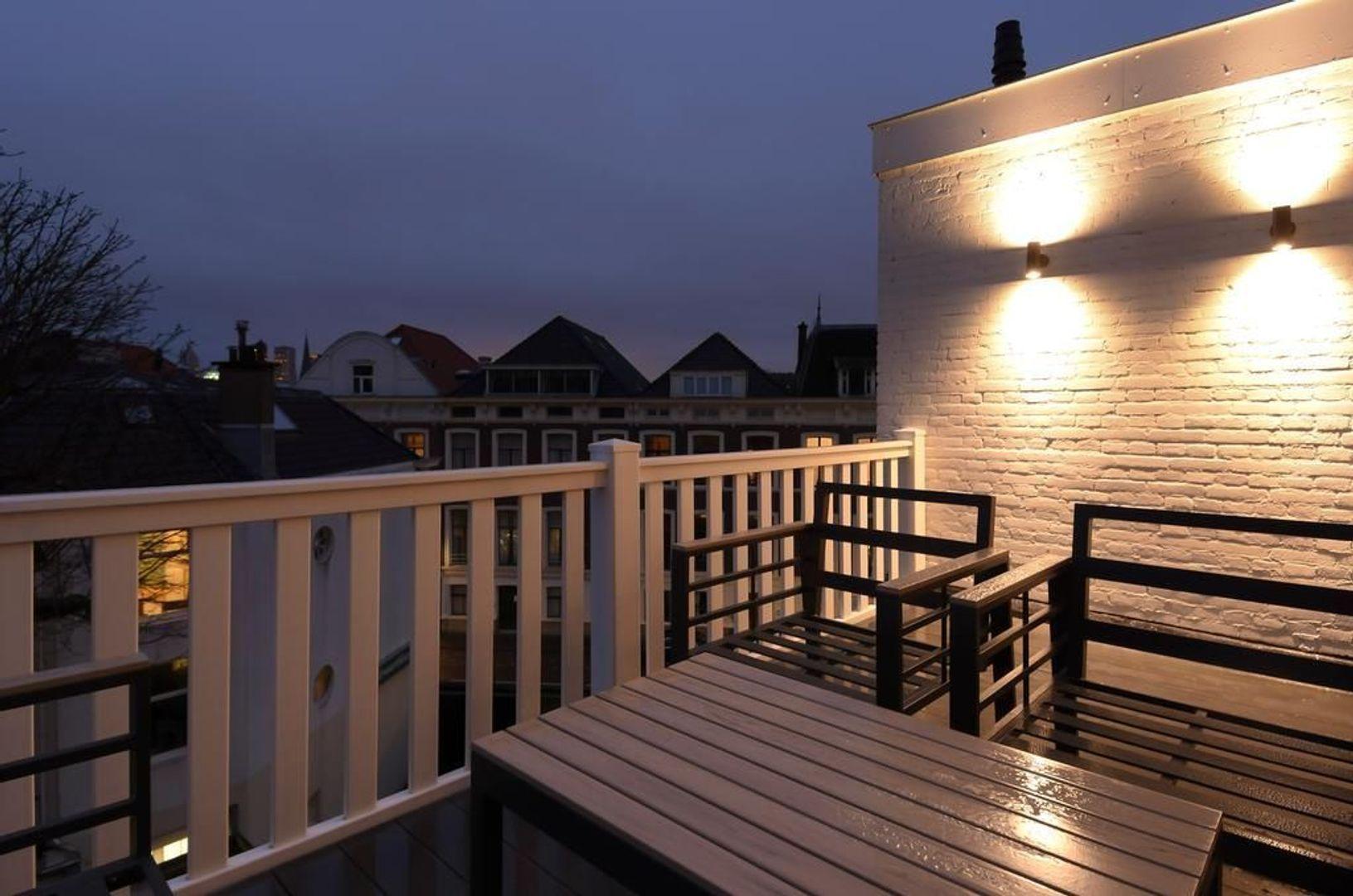 Anna Paulownastraat 105 II, Den Haag foto-35 blur