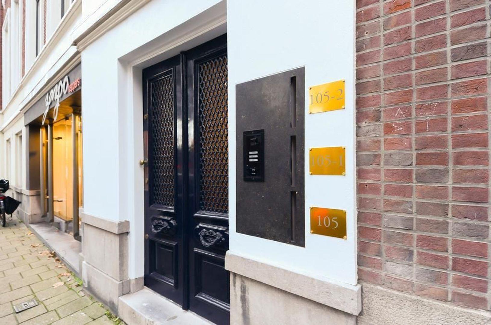 Anna Paulownastraat, Den Haag foto-33 blur