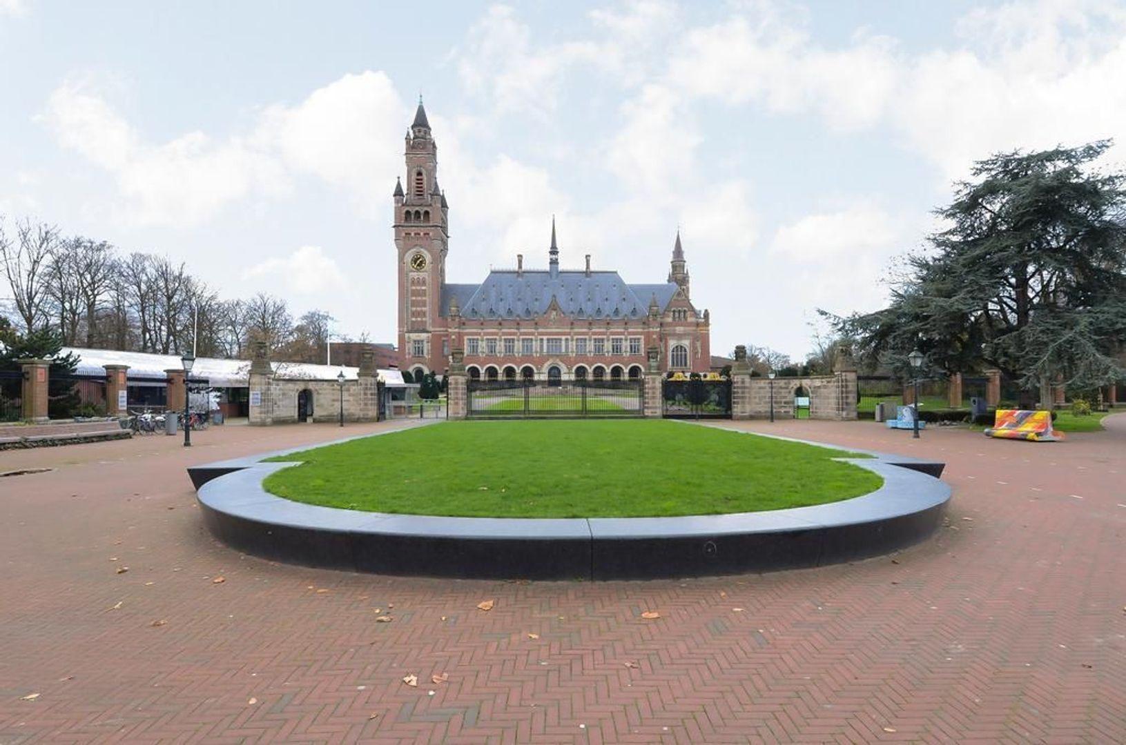 Anna Paulownastraat, Den Haag foto-34 blur