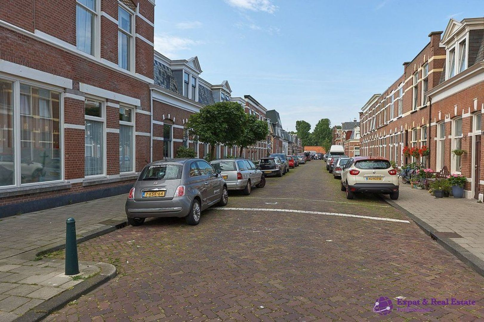 Katwijkstraat, Den Haag foto-23 blur