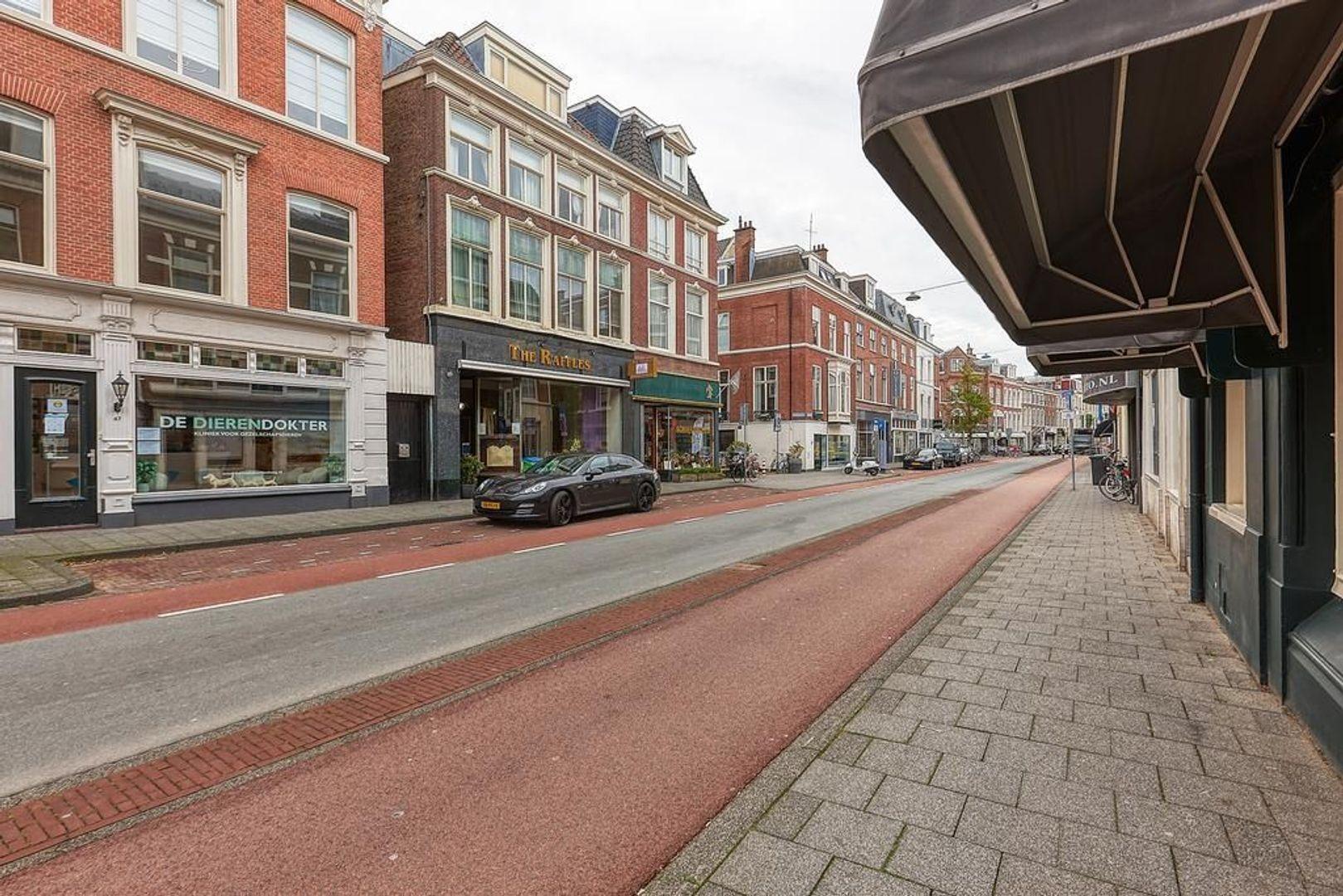 Javastraat, Den Haag foto-19 blur