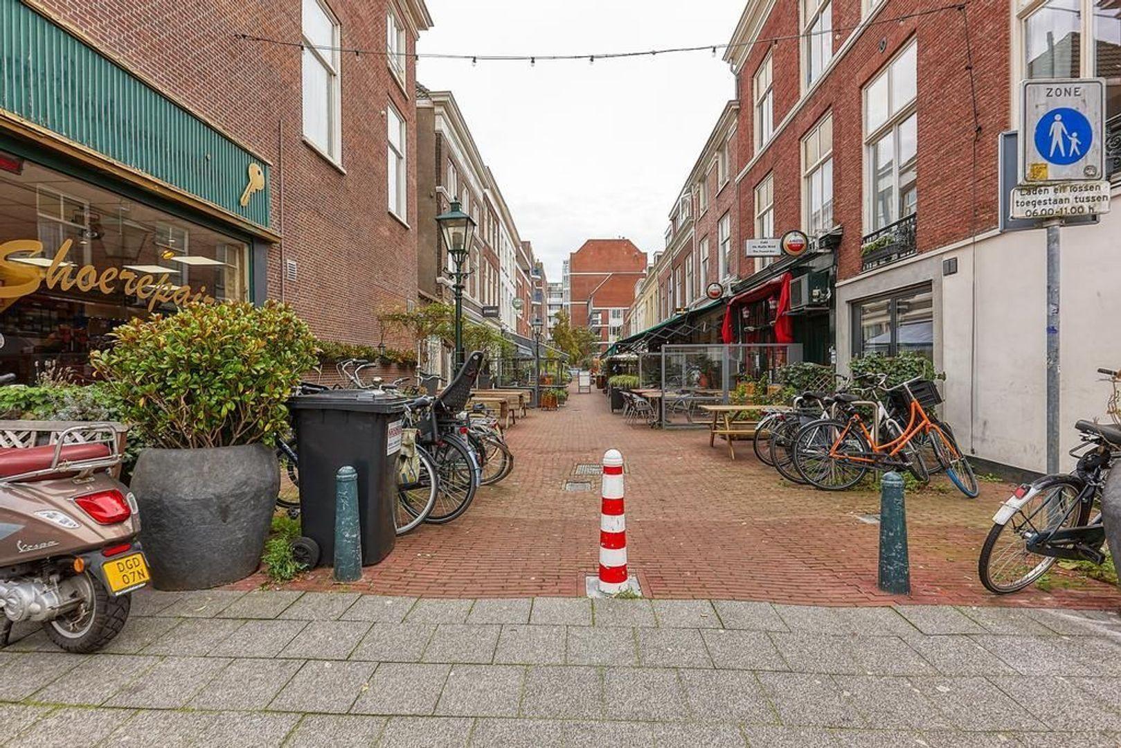 Javastraat, Den Haag foto-22 blur