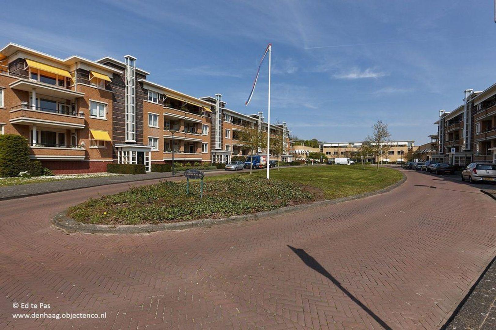 Floris Arntzeniusplein 103, Den Haag foto-23 blur