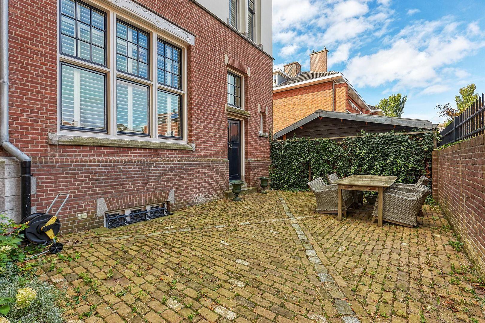 Prins Mauritslaan 1 2, Den Haag foto-28 blur