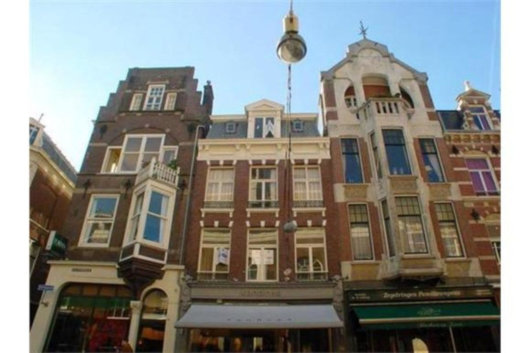 Noordeinde, The Hague