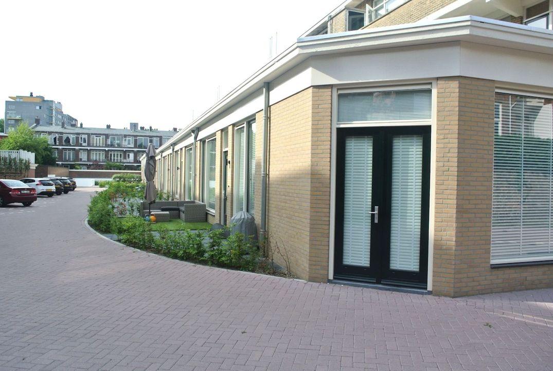 Obrechtstraat