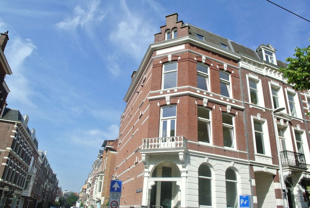 Koningin Emmakade, The Hague