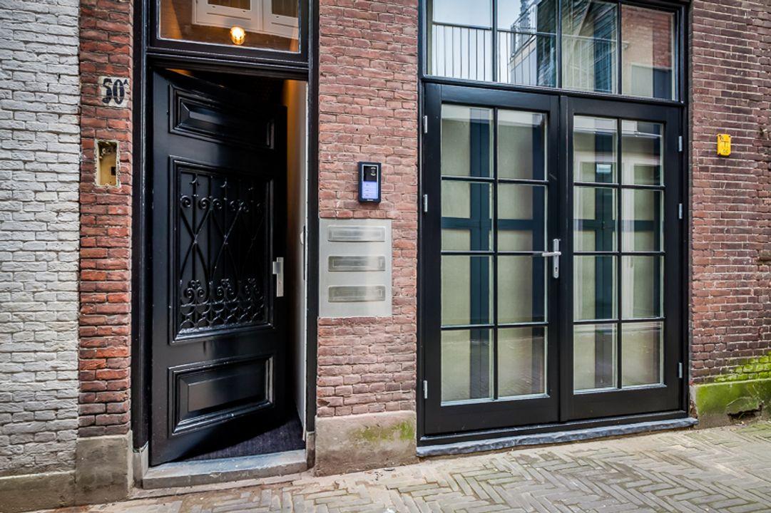 Bleijenburg, The Hague