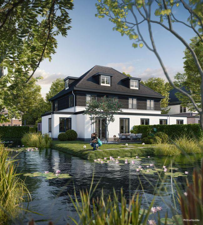 Villapark 's-Gravenland
