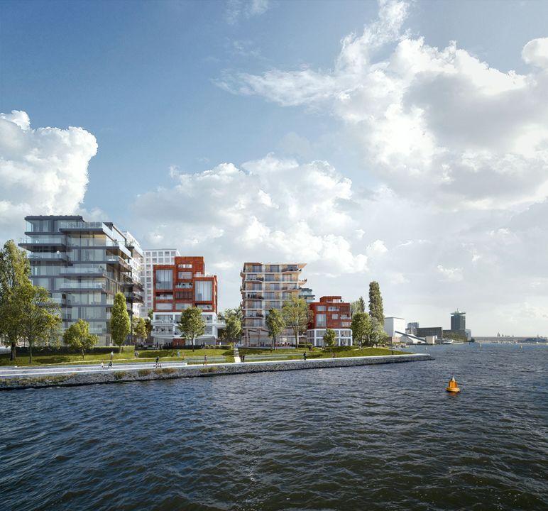 Project KAAP Amsterdam