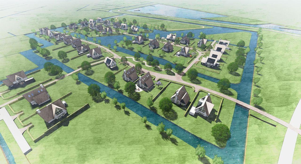 Villaproject Rotterdam, Rotterdam