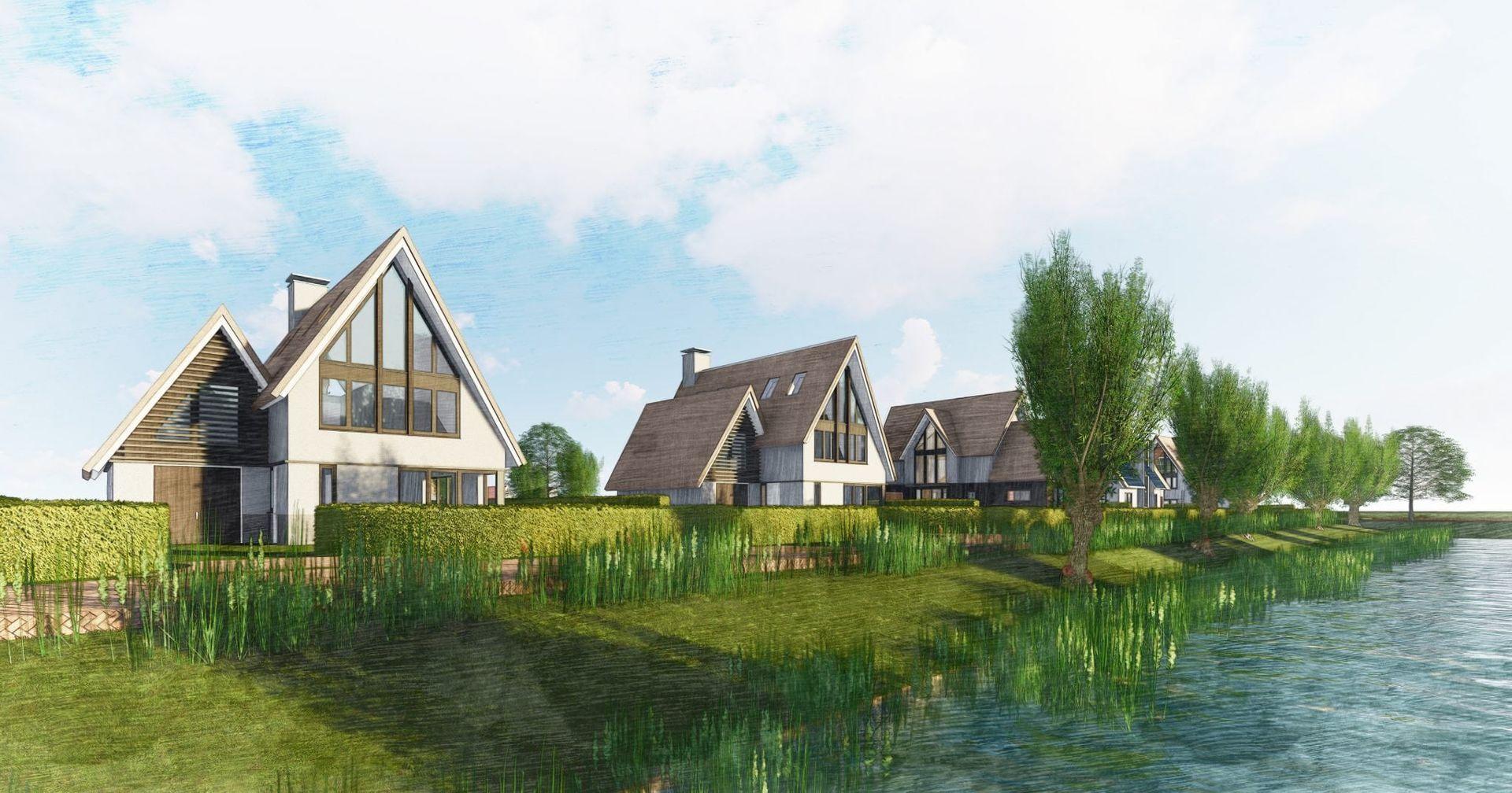 Villaproject Rotterdam