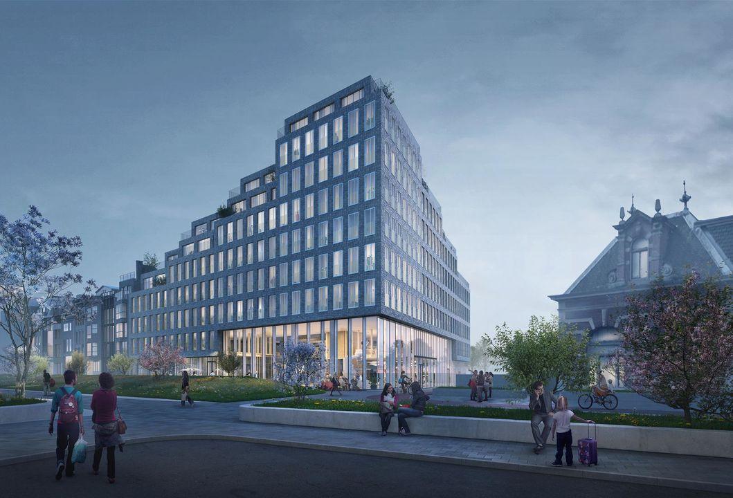 Project Antoni, Delft