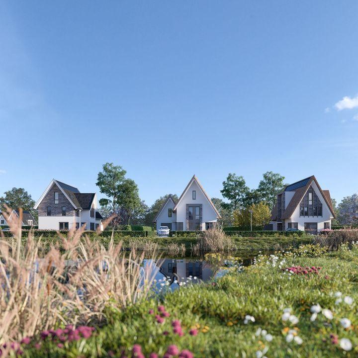 Landgoed de Eendragt, Rotterdam