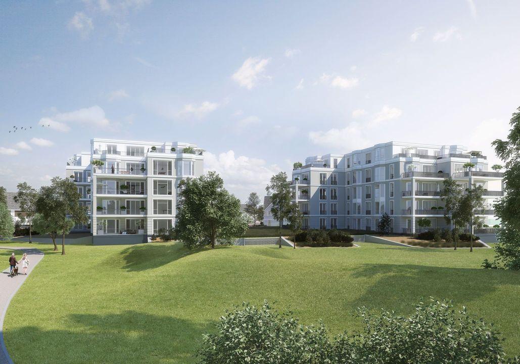 Duineveld appartementen, Noordwijk