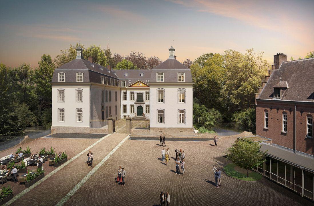 Kasteel Gemert, Eindhoven