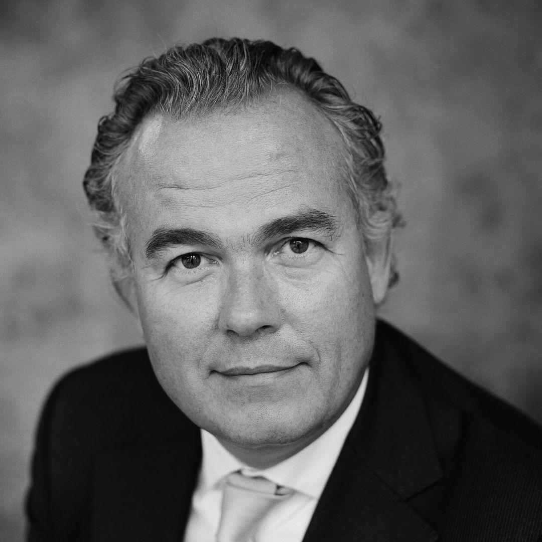 Pieter Joep van den Brink