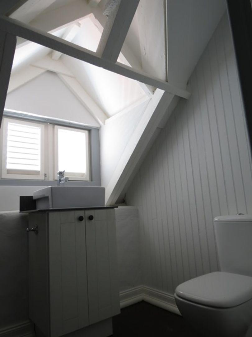 Landhuis Salinja Abou, Willemstad foto-13