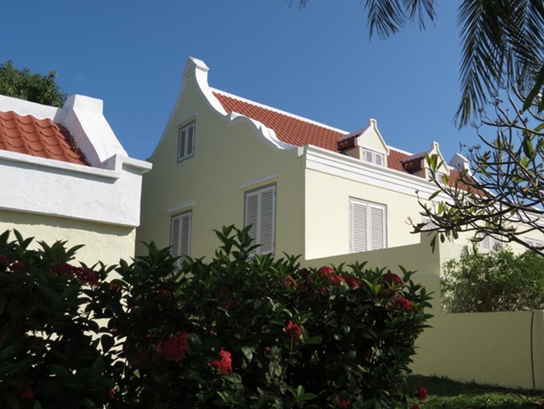 Landhuis Salinja Abou, Willemstad foto-26