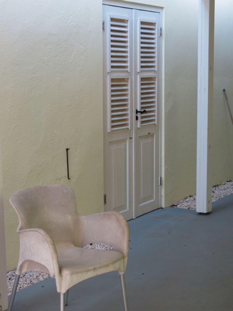 Landhuis Salinja Abou, Willemstad foto-32