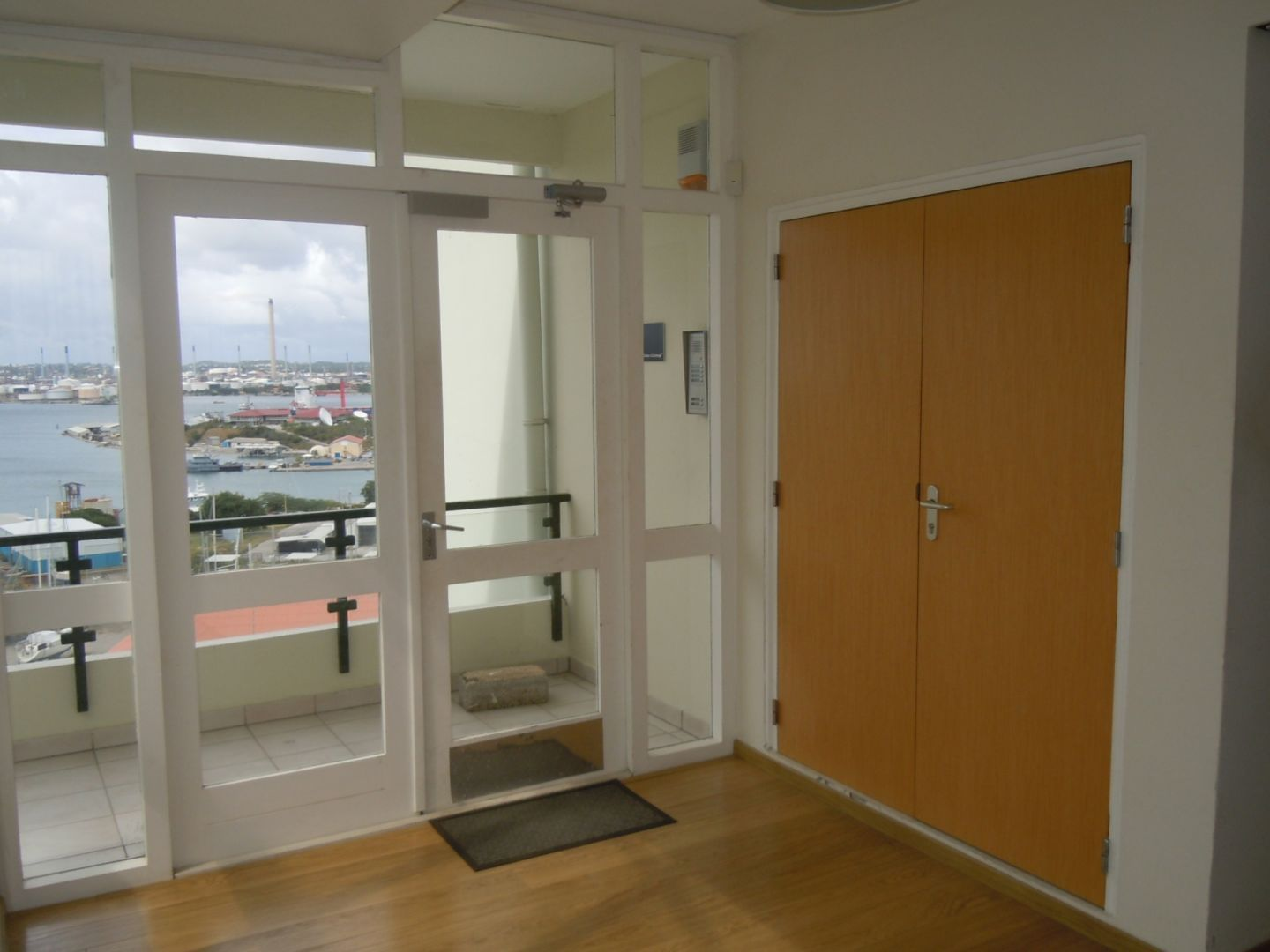 Ara Hill Top 0 2 Penthouses, Willemstad foto-4