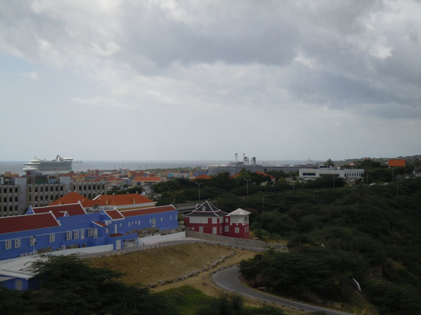 Ara Hill Top 0 2 Penthouses, Willemstad foto-13