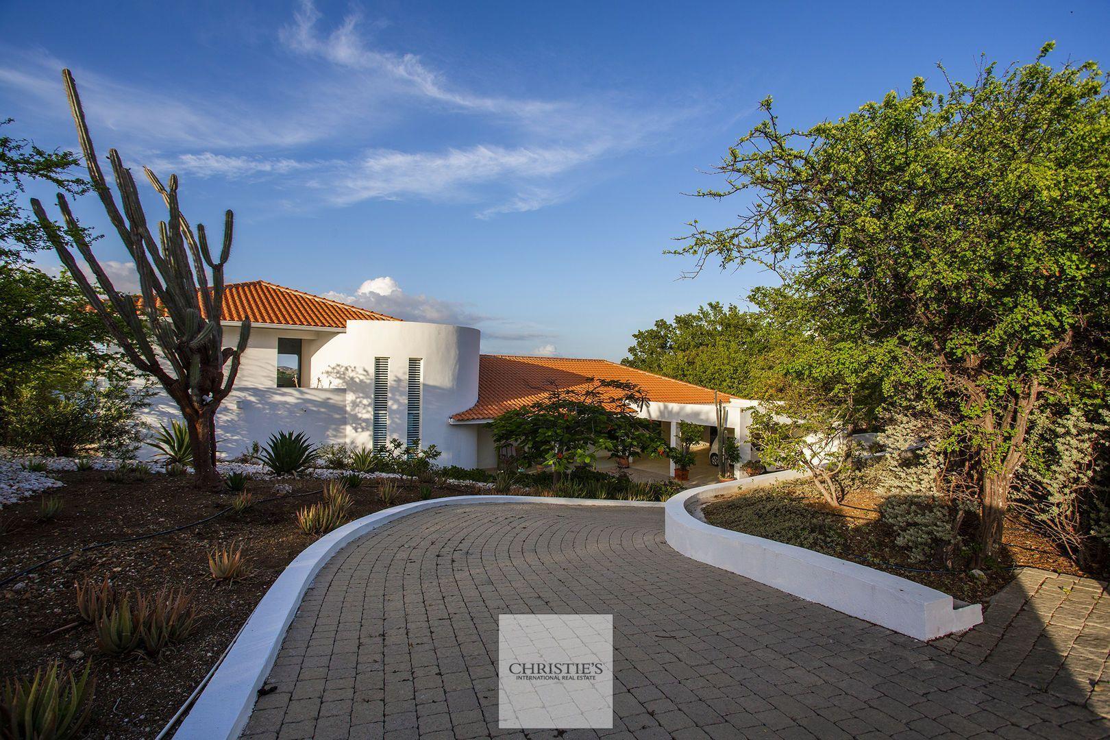 Seru Boca Estate 20, Santa Barbara Plantation foto-8
