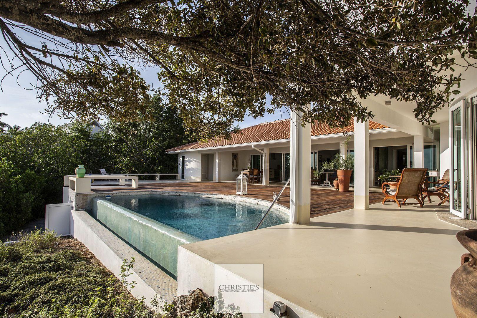 Seru Boca Estate 20, Santa Barbara Plantation foto-17