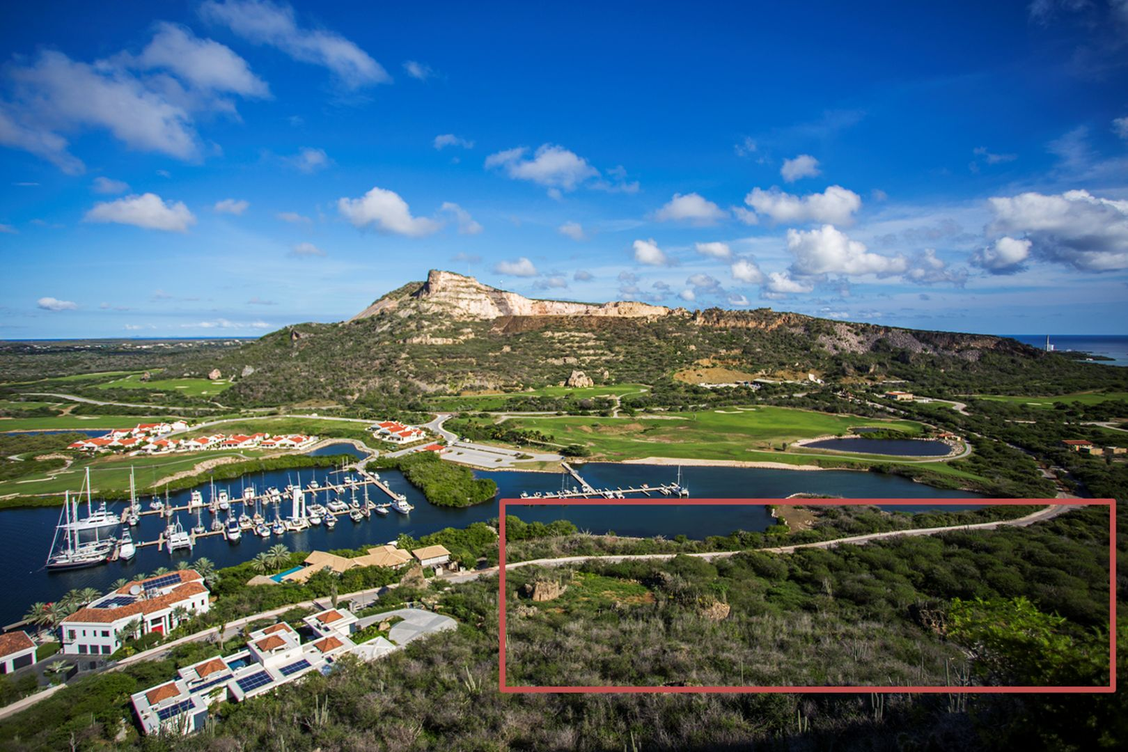 Laatste kavels Seru Boca Estate, Santa Barbara Plantation foto-0