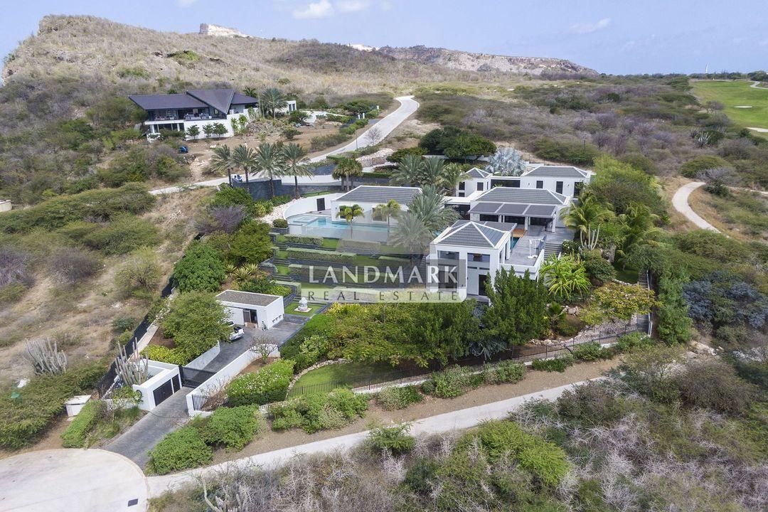 Terrace Estate 2, Santa Barbara Plantation