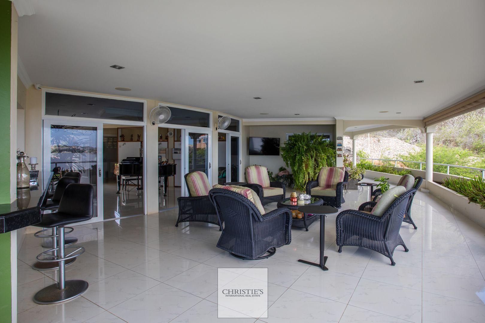 Seru Boca Estate 33, Santa Barbara Plantation foto-3