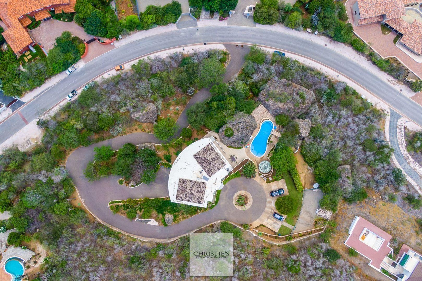 Seru Boca Estate 33, Santa Barbara Plantation foto-17