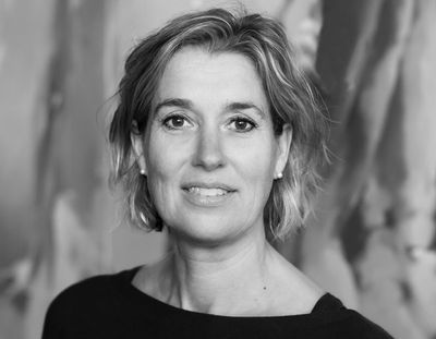 Nicolette van Daal-Buurman