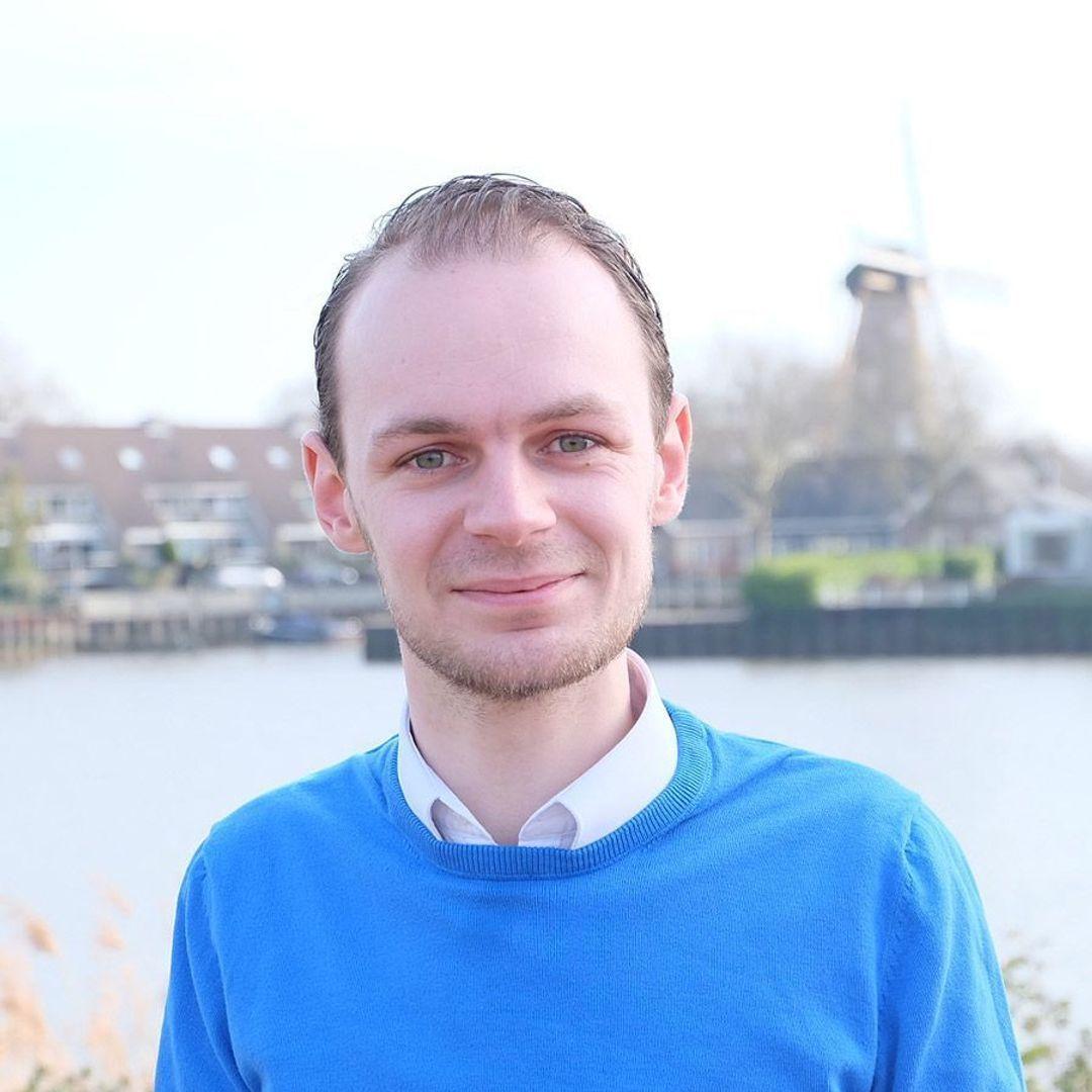 Hendrik Verhoef