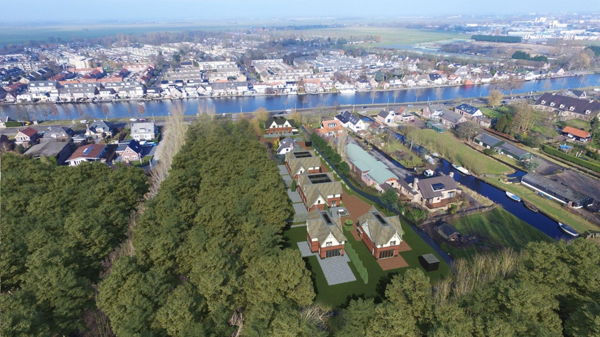 Rijndijk, Hazerswoude-Rijndijk foto-3