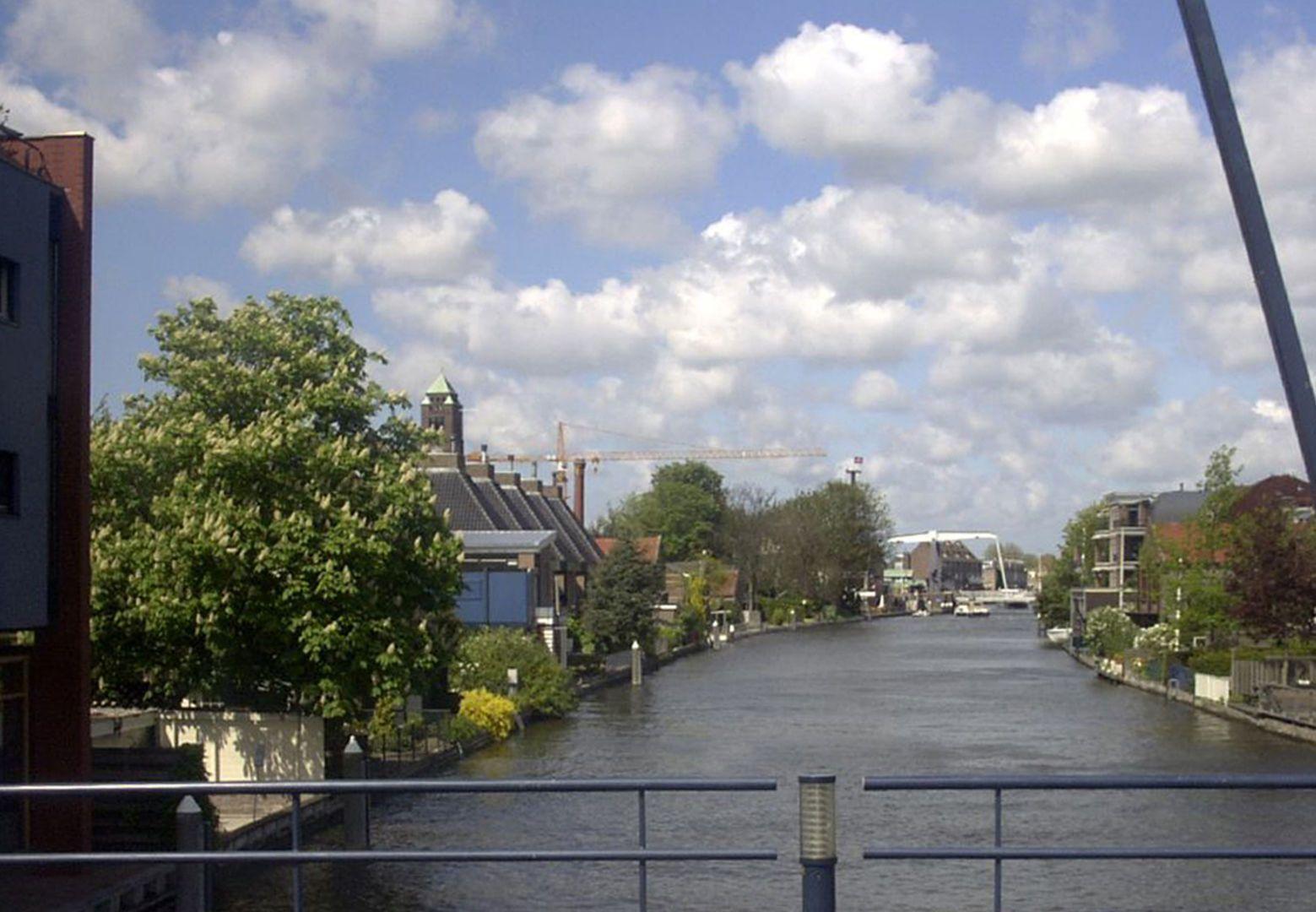 , Alphen aan den Rijn foto-1