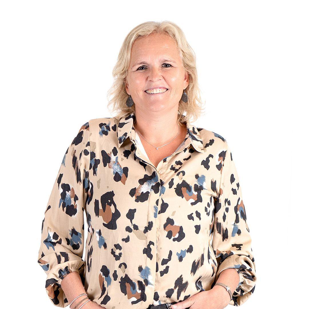 Sylvia van Haastrecht