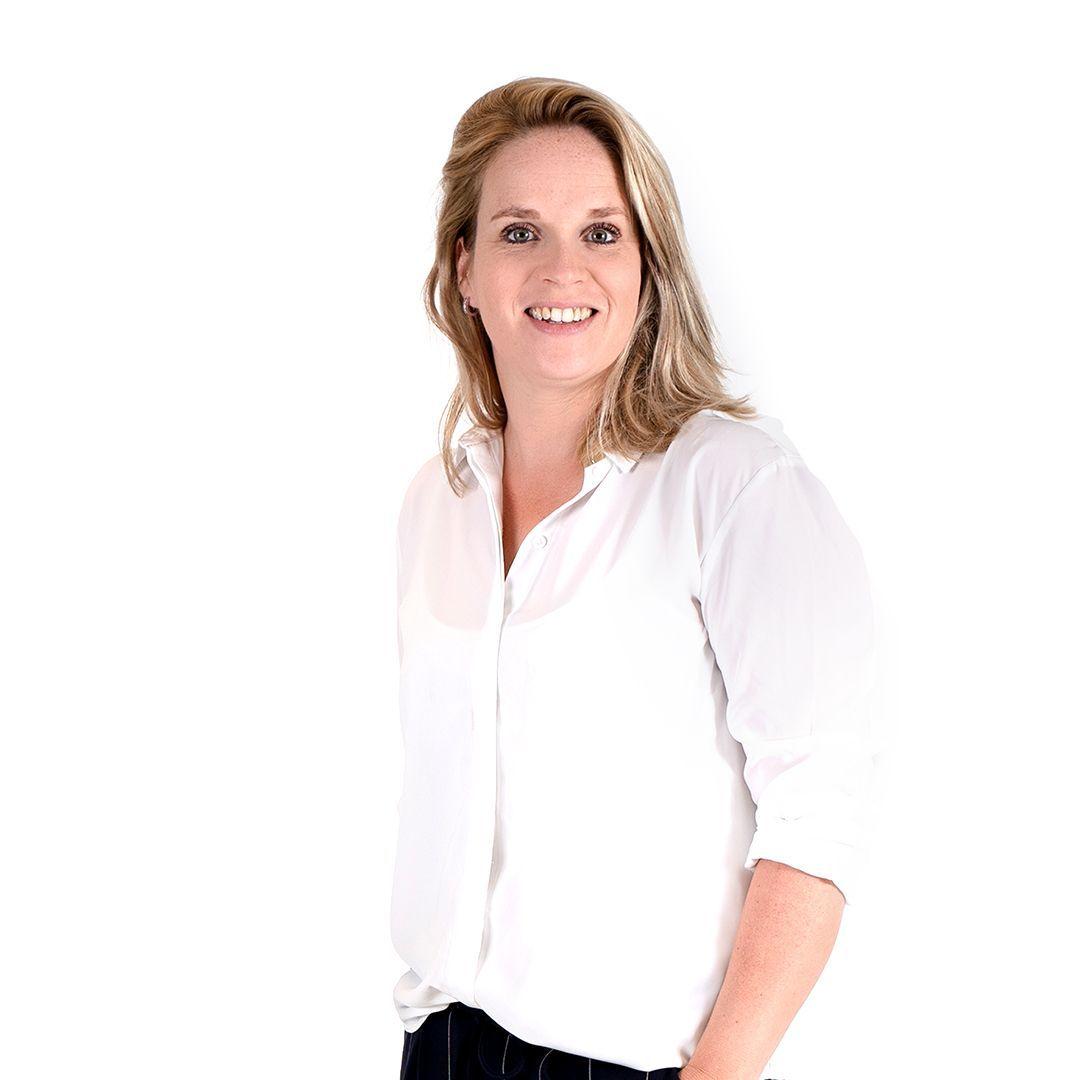 Patricia Abrahams