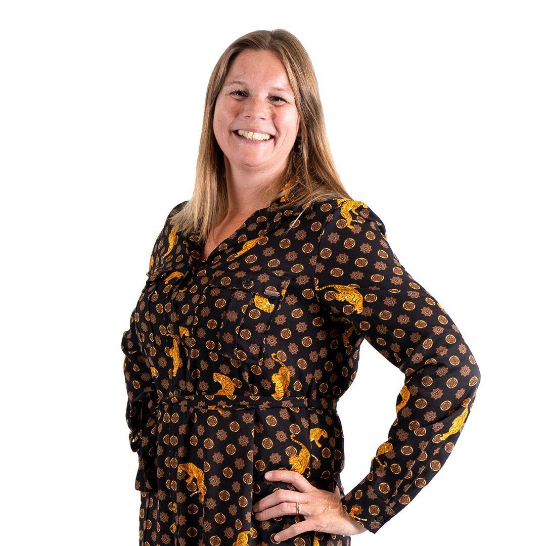 Astrid Hoogendoorn