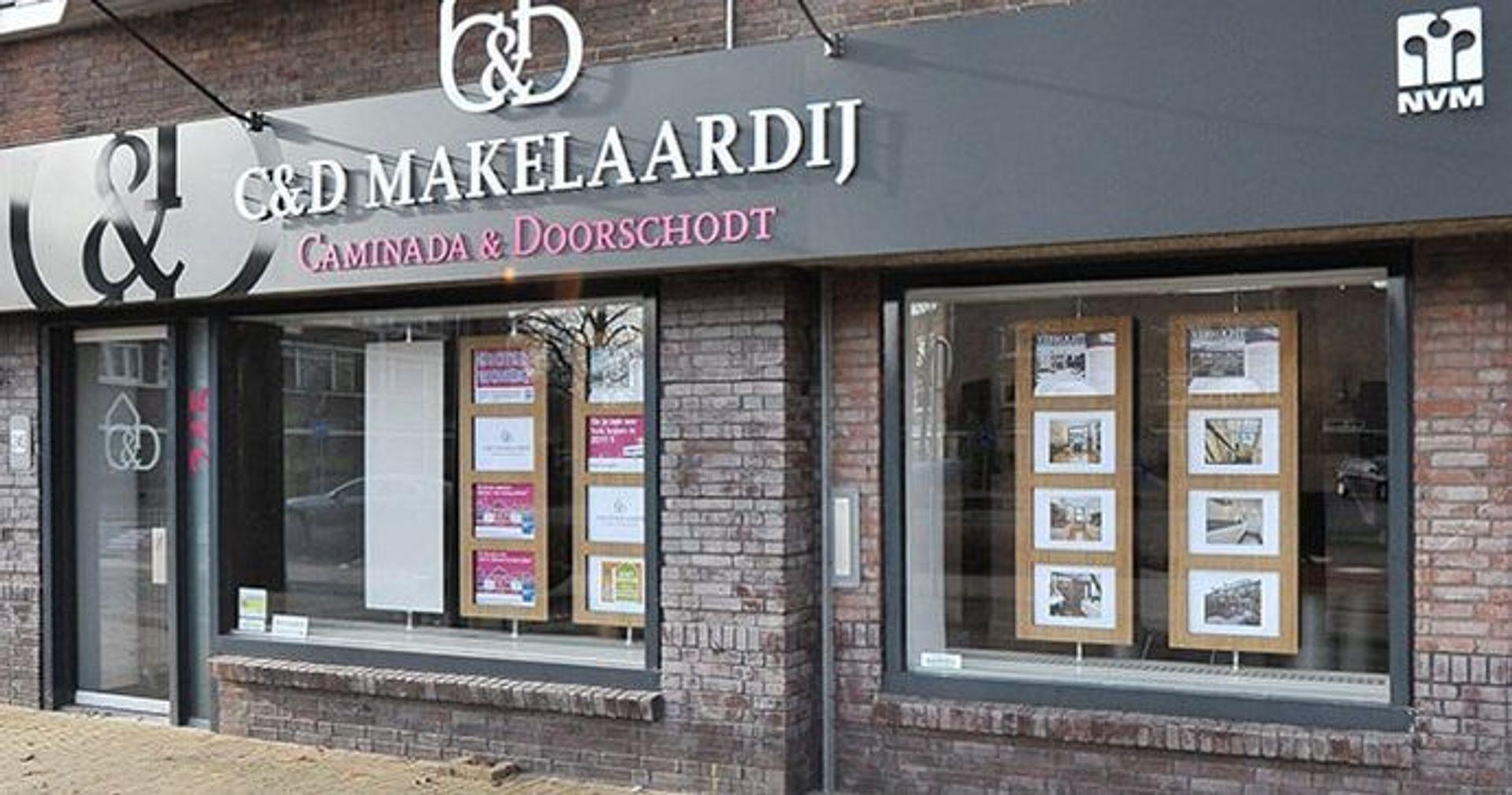 C&D Makelaardij Voorburg